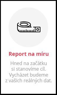 Report na míru