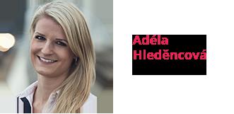 Adéla Hledečková