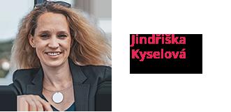 Jindřiška Kyselová