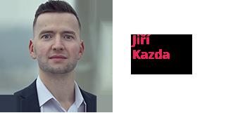 Jiří Kazda